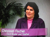 Christeen Fischer on Women' Spaces 1/13/2012