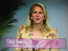 Tara Smith on Women's Spaces Show filmed 3/23/2012