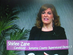 Shirley Zane on Women's Spaces show filmed 5/18/2012