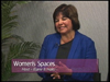 Caroline Banuelos on Women's Spaces Show filmed 6/1/2012