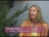 Carolyn Parrs on Women's Spaces Show filmed 6/8/2012