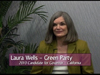 Laura Wells on Women's Spaces show filmed 7/13/2012