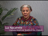 Luz Navarrette on Women's Spaces Show