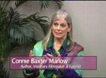 Connie Marlow Baxter on Women's Spaces TV Show