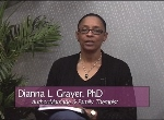 Dianna L. Grayer on Women's Spaces TV Show