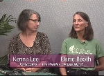 Kenna Lee & Elaine Booth on Women's Spaces