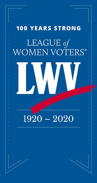 League for Women Voters Centennial Celebration